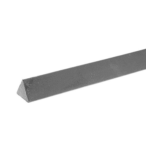 Dreikant Voll-Flächenabstandhalter, Länge ca. 1,00 m