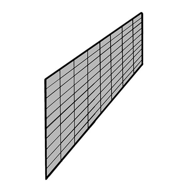 ECOFIX® Folienleichtbauplatte