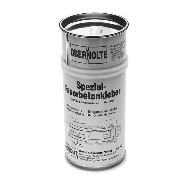 Spezial-Faserbetonkleber