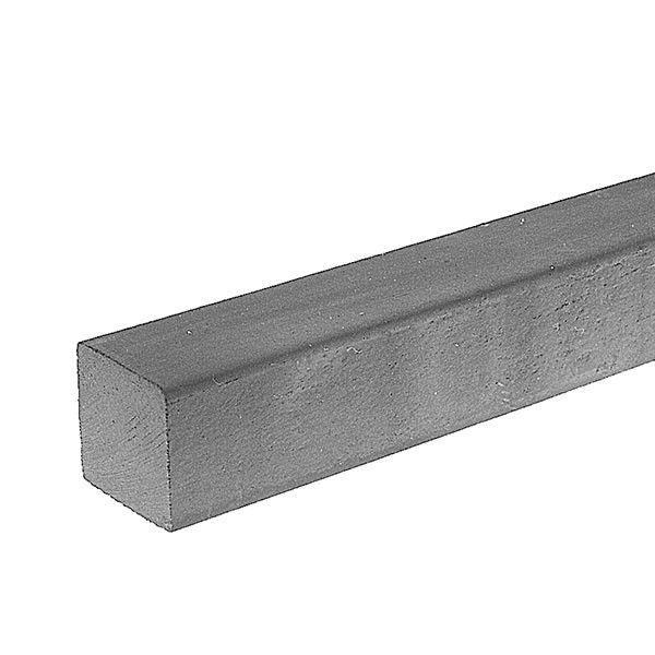 Vierkant-Flächenabstandhalter, Länge ca. 1,00 m / 1,32 m