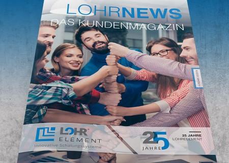 LohrNews 02/2019